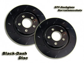 MINI One Cooper D SD Black Dash Disc VA